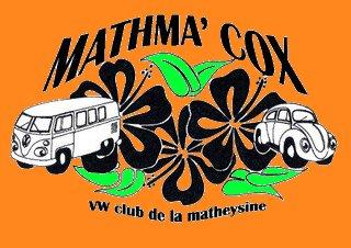 Mathma'Cox